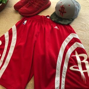 Men's Rockets shorts